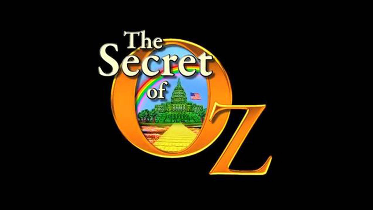 the-secret-of-oz