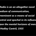 hadley-cantril-quote