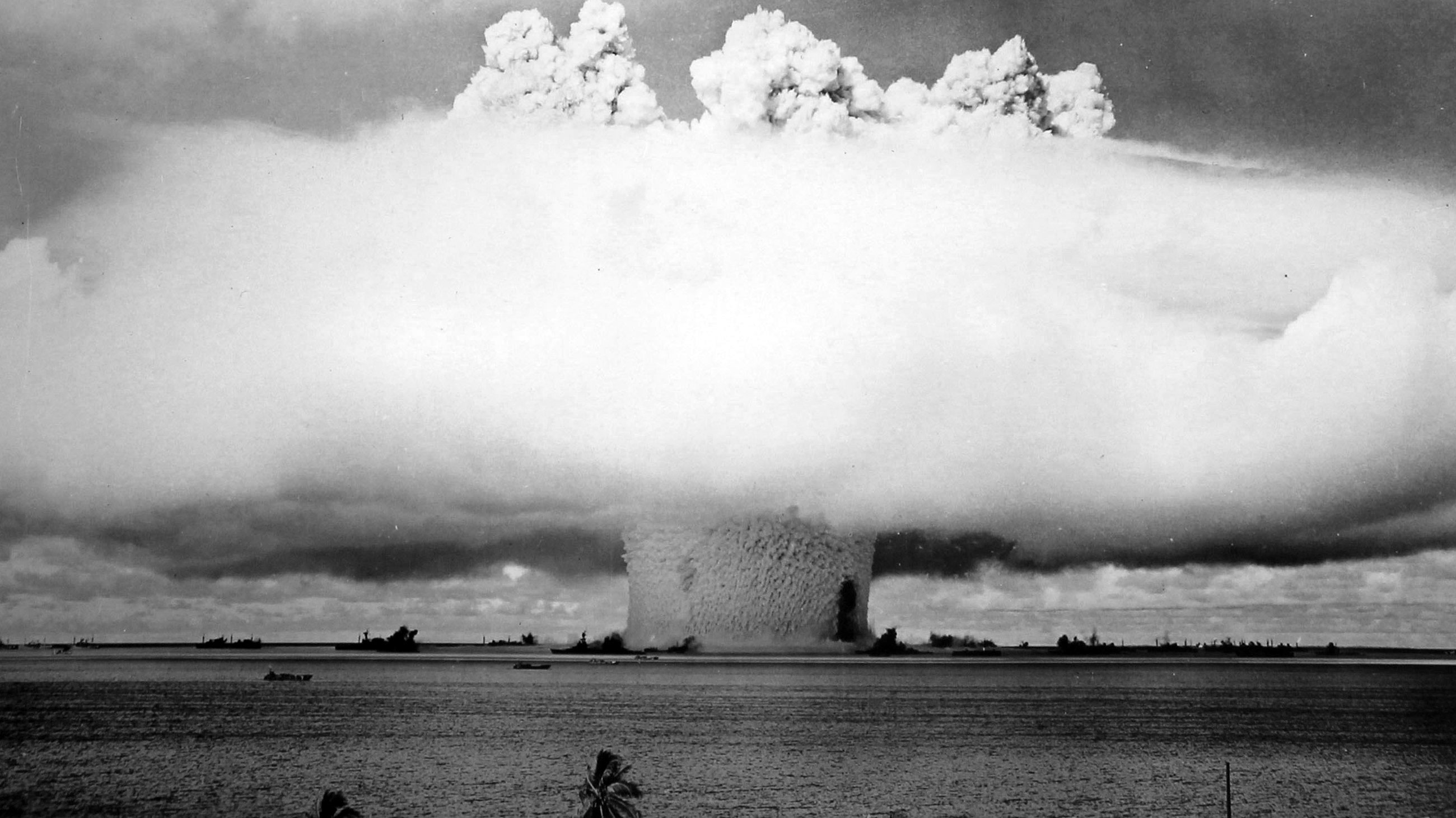 the history of the atomic bomb and its effects An archive of the hiroshima atomic bomb and its effects on the  the archive  also provides new ways to view existing historical data.