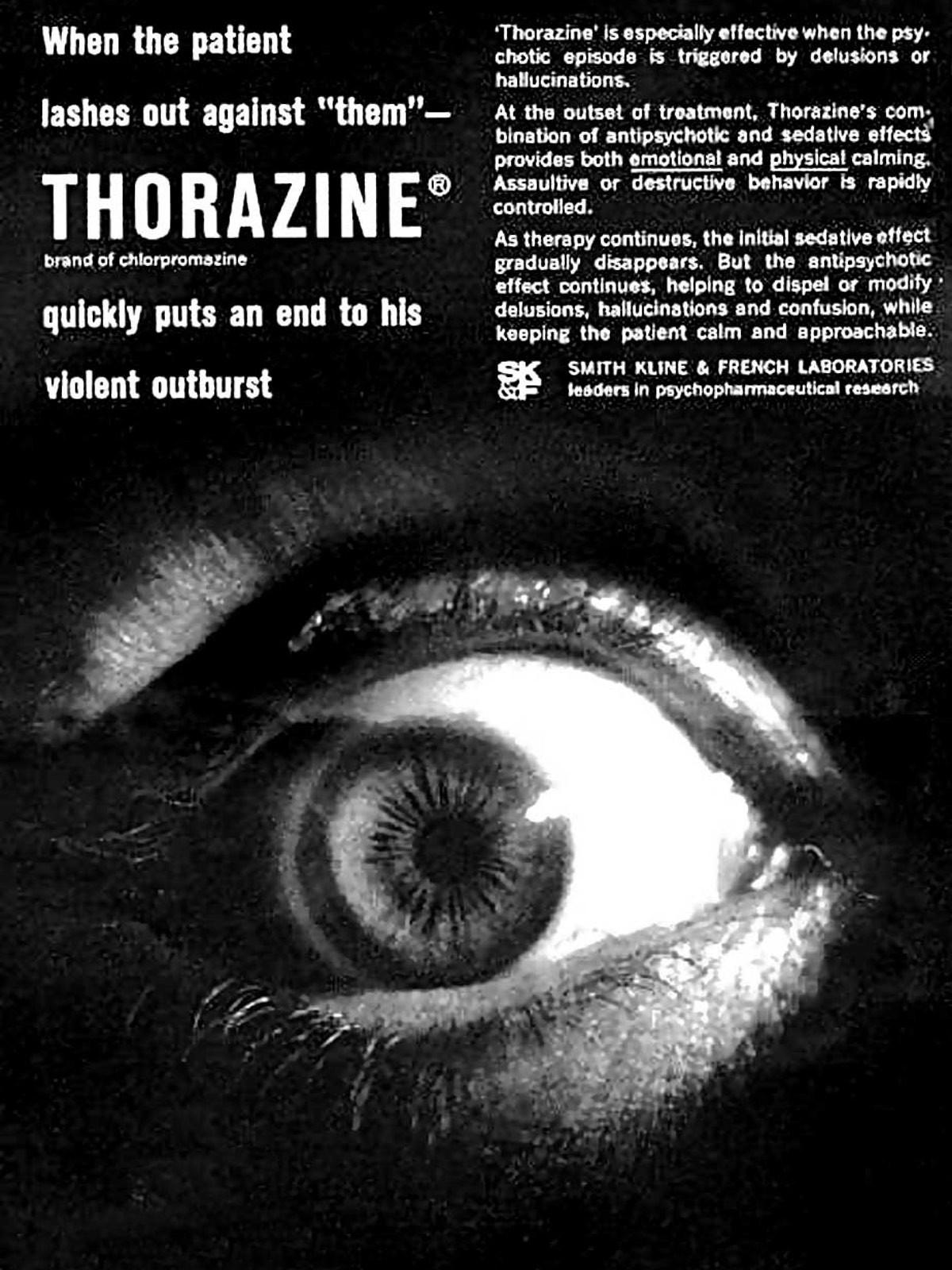 thorazine