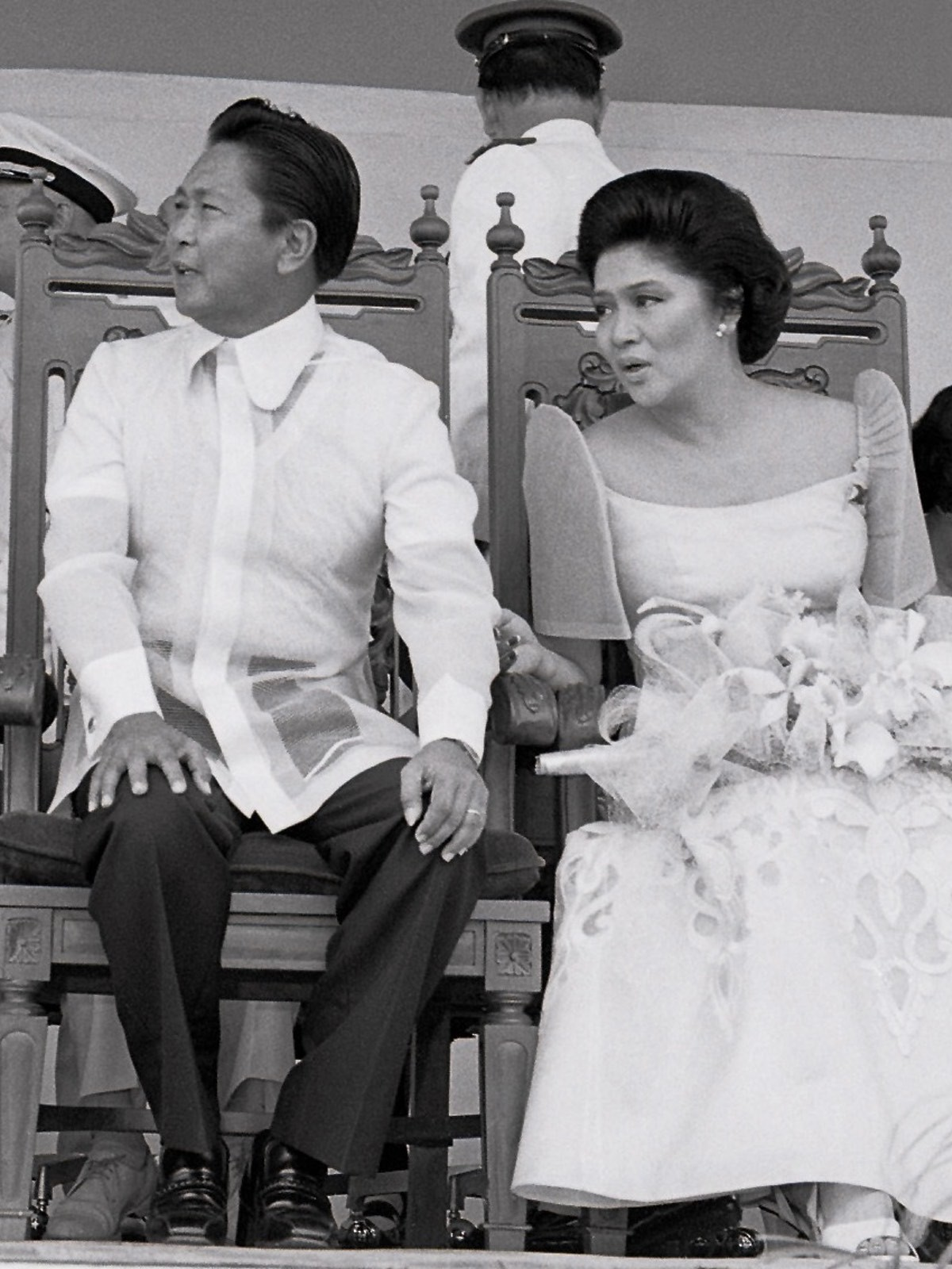 ferdinand-marcos-and-wife