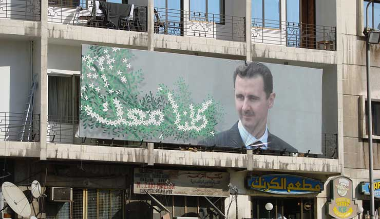 syria-assad