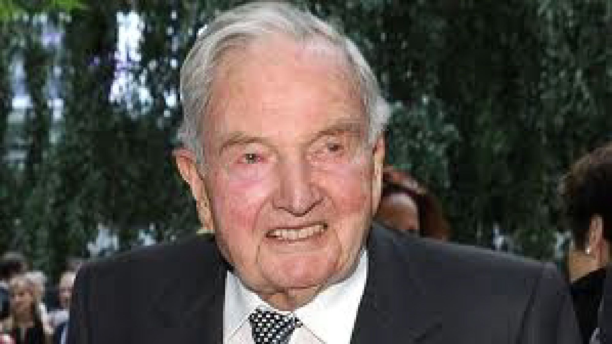 Image result for David Rockefeller Was Obsessed With Eugenics & Globalism